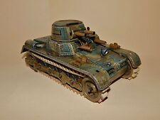 """""""GAMA TANK no 60"""" carri armati-Giocattoli di latta per soldati massa"""