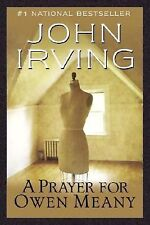 A Prayer for Owen Meany: A Novel (Ballantine Reader's Circle) Irving, John Pape