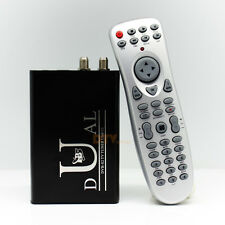 TBS5990 DVB-S2 Dual Tuner Dual CI Slot Digital Satellite TV Box for PayTV