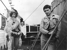 Photo originale Irm Hermann Rainer Werner Fassbinder Faustrecht der Freiheit