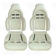 1997 - 2004 Corvette C5 SPORT Seat Foam. 6 Piece Set