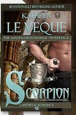 Scorpion by Kathryn Le Veque (2015, Paperback)