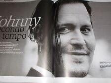 Panorana 2015 42#Johnny Depp,Betony Vernon,Andrea Bulgarella,Barbie,ppp