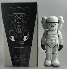 Originalfake Kaws Star War Stormtrooper Soldado Imperial 25cm With Box