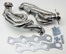 Ford F150 F250 Expedition 97-03 4.6L V8 Shorty Performance Headers Exhaust