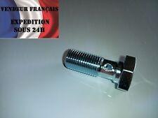 Vis Banjo  M12 x 1,5 - longueur 31 mm - vendeur français