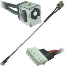 LENOVO Z360 0912 DC Jack Power Socket w/ Harness Cable Connector
