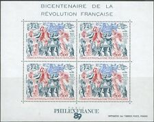 Timbres des TAAF BF N° 1 neufs **