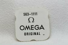 NOS Omega Part No 1111 for Calibre 563 - Yoke