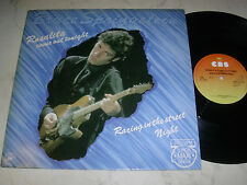 BRUCE SPRINGSTEEN Rosalita/ Come Out Tonight/Racing in the street/Night *NM*