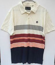 BILLABONG MENS/BOYS POLO SHIRT sz MED nwt