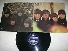 THE BEATLES For Sale *SOUTH AFRICA FOC PARLOPHONE MONO BLACK SILVER 1st PRESS*