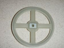White Westinghouse Bread Maker machine Timing Pulley Wheel for Model WWTR442