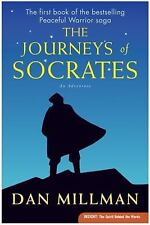 Insight Ser.: The Journeys of Socrates : An Adventure by Dan Millman (2006,...