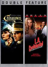 Chinatown/ L.A. Confidential (DVD) DBFE Various DVD