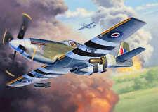 REVELL 1/48 p-51c Mustang Mk. III # 04872