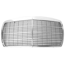 Mercedes-Benz  W123 Front Grille Assembly - 1238800923
