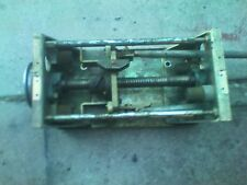 Sega G Loc arcade linear motion worm gear with extra parts