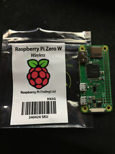 THE NEWEST RASPBERRY PI ZERO  WIFI *BRAND NEW* *FREE SHIPPING*  Fast Shipping