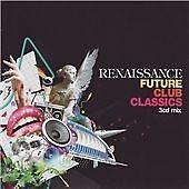Renaissance - Future Club Classics (3 X CD)