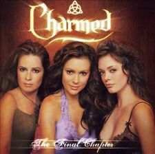 Charmed: The Final Chapter by Various Artists (CD, Jan-2010, Adrenaline)