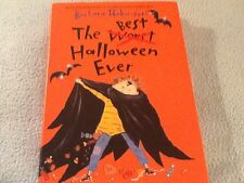 The Best Halloween Ever 1st Edition