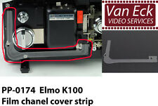 Elmo K-100 - Film chanel cover strip - PP-0174 (new)