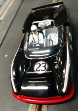 #23 George Follmer Lola T70 1970 1/43rd Scale Slot Car Decals