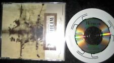 "RARE 3"" Maxi CD Fields Of The Nephilim ‎– For Her Light --- Sisters of Mercy"