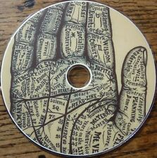Vintage PHRENOLOGY & PALMISTRY hand face Character HISTORY RESEARCH 31 Books CD