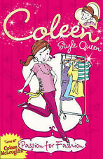 Coleen Style Queen (1) - Passion for Fashion, Coleen McLoughlin