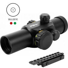 AIM Tactical Red Green Dot Scope 4 Reticle Fits Mossberg Plinkster .22 Rifle