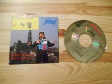 CD Pop Johnny - Ik Kan Vandaag De Hele Wereld Aan (2 Song) FRIENDS REC