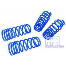 "Manzo Lowering Lower Springs Spring Accord 98-02 2/4D CG1 CG2 CG3 CG5 F:2"" R:2"""