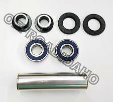 REAR WHEEL BEARING UPGRADE KIT KTM 360EGS 360EXC 360MXC 360SX 96-97 SEE FITMENT