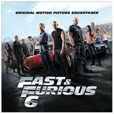 SOUNDTRACK-FAST & FURIOUS 6 (ED CD NEW