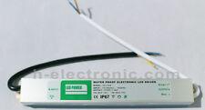 LED Netzteil Wasserdicht Transformator IP67 24V DC 45W T3 Trafo 1,87A Netzteil