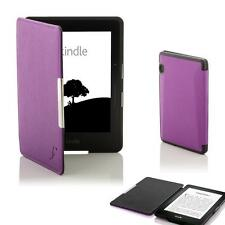 Forefront Cases Shell Smart Case Cover Sleeve Wallet for Amazon Kindle Voyage