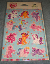 My Little Pony Stickers Free Shipping New