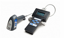 most trusted barcode verifier rjs inspector model d4000 laser