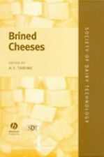 Brined Cheeses 6 (2006, Hardcover)