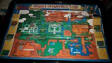 Zelda link to the past Snes Map