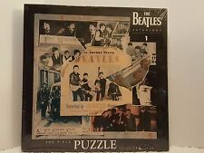 THE BEATLES ANTHOLOGY 1 COLLECTORS SERIES 500 PIECE JIGSAW PUZZLE NIB