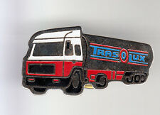 RARE PINS PIN'S .. CAMION TRUCK CITERNE OIL PETROLE TRASOLUX LUXEMBOURG ~CO
