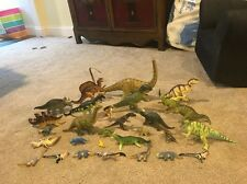 Vintage 1988 /1992 Carnegie Safari 29 Dinosaur Lot Mixed