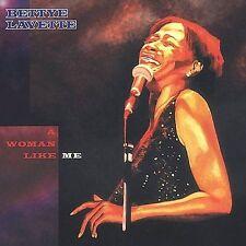 A Woman Like Me by Bettye LaVette (CD, Jan-2003, Blues Express)