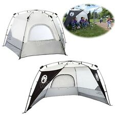Instant Beach Shelter Tent Canopy Cabana Umbrella Heavy Duty Outdoor Camping New
