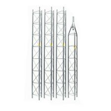 ROHN 45G Tower 35' ft Self Supporting Tower 45SS035 Freestanding ROHN 45G Tower