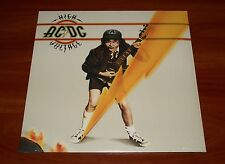 AC/DC HIGH VOLTAGE LP HEAVY VINYL *RARE* REMASTERED EU COLUMBIA PRESS LTD New