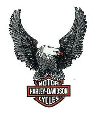 Harley Davidson Aigle bar + shield autocollant 28x22cm Eagle Décalque sticker HD xl